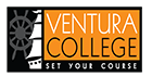 logo for Ventura College Library